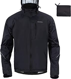 Best men's cold weather running jacket Reviews