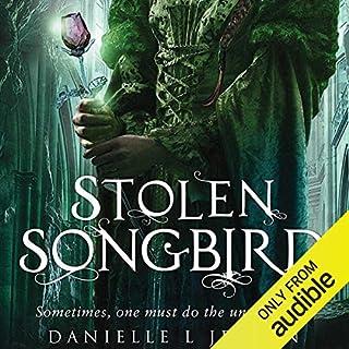 Page de couverture de Stolen Songbird