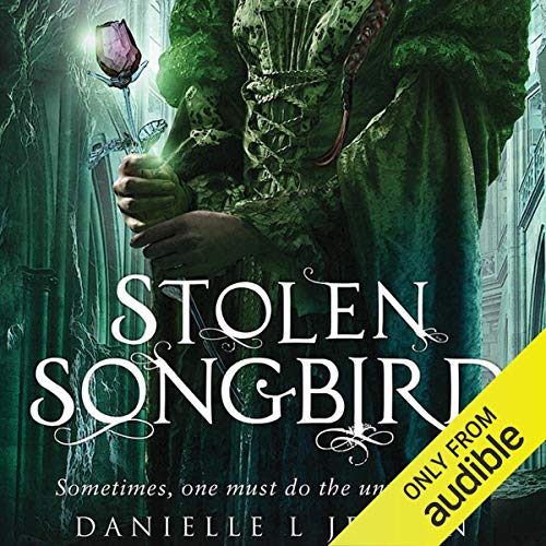 Stolen Songbird cover art