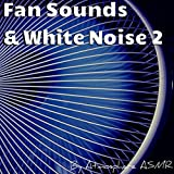 Ceiling Fan Sound 7 (High Power with Thunder & Rain Sounds)