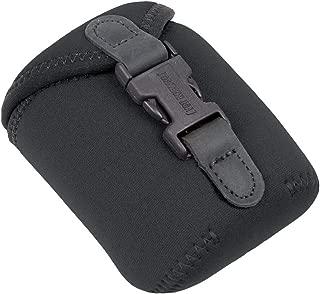 OP/TECH USA 6401164 Soft Pouch Photo/Electronics - Wide Body Small (Black)