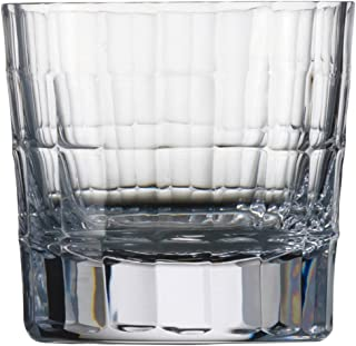 Schott Zwiesel Tribute Carat Whiski Glas, Glas, transparent, 19,4 x 17,1 x 9,5 cm