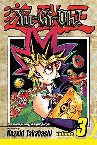 Yu-Gi-Oh! Volume 3