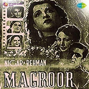 Magroor (Original Motion Picture Soundtrack)