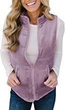 purple padded jacket womens