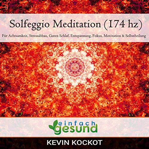 Solfeggio Meditation (174 hz) Titelbild