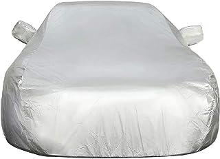 Impermeable Lona Coche Cubierta para Coche Cubierta del Coche del Coche Resistente al Polvo Lluvia Rasgu/ño Car Carpa Funda para coche Compatible con Mercedes-Benz C180//C200//C220//C230//C240