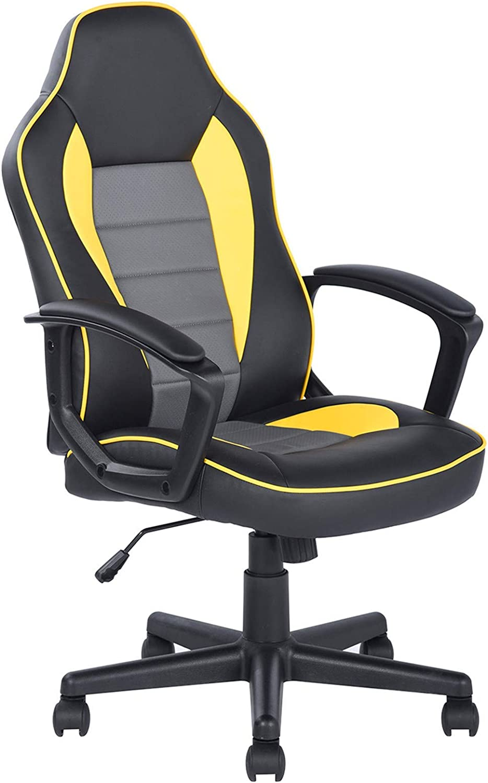 Home Nippon regular agency [Alternative dealer] Office Desk Chair Computer Ergonomic Executive Gaming