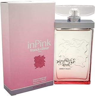 Franck Olivier In Pink for Women Eau de Parfum 50ml