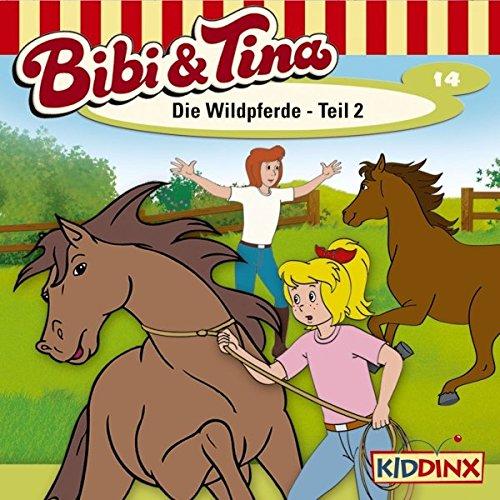 Die Wildpferde - Teil 2 audiobook cover art