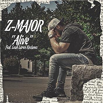 Alive (feat. Leah Loren Koclanes)