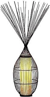 Lampadaires Lampes Verticales Lampadaire Léger Asie du Sud-Est Lampadaire Chinois Moderne Salon Chambre À Coucher Projet D...