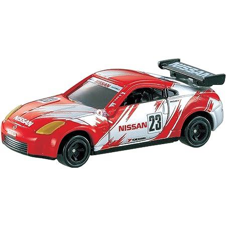 トミカ 日産 フェアレディZ レース仕様車 050