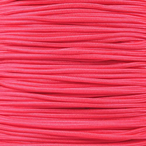 PARACORD PLANET Tactical Nylon Cord 275 クリアランスsale 期間限定 LB 期間限定 5 St Tensile Strength