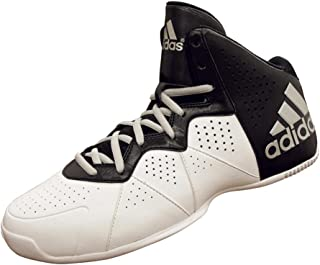 adidas? Men's Pro Smooth Feather Basketball Mid