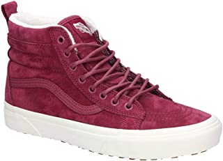 Suede Sk8-Hi Mens Fashion-Sneakers VN0A33TX