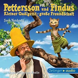 Kleiner Quälgeist - große Freundschaft (Pettersson und Findus) Titelbild