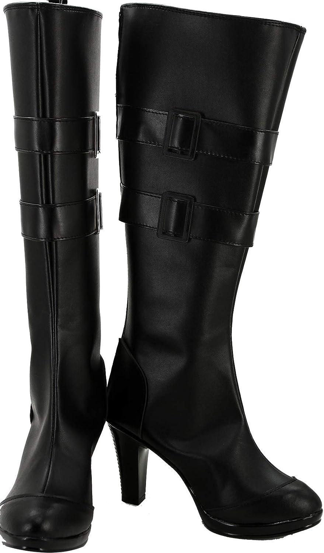 Cosplay Boots shoes for Touken Ranbu Online Kashuu Kiyomitsu 1