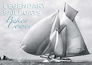 sailing photography book