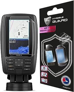 IPG Garmin Echomap Plus 42Cv Balık Bulucu Ve Gps Anti-Glare Mat Ekran Koruyucu, 2 Adet