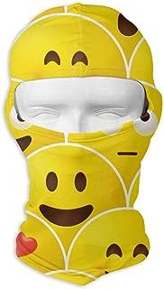 Best ski mask emoji Reviews