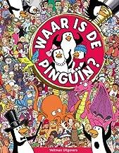 Waar is de pinguin?
