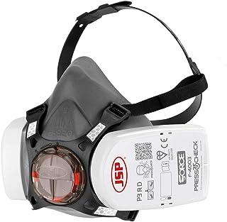 JSP BHT0A3-0L5-N00 Force 8 półmaska z Press-to-Check, filtr P3