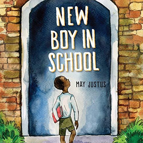 New Boy in School Titelbild