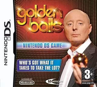 Best golden balls ds game Reviews