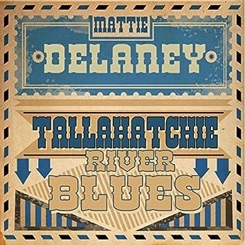 Tallahatchie River Blues