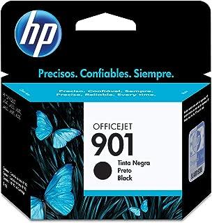Cartucho Original, HP, CC653AB, Preto