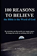reasons to believe the bible