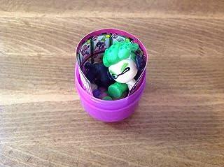 スプラトゥーン2 チョコエッグ:1.ボーイ(ネオングリーン)