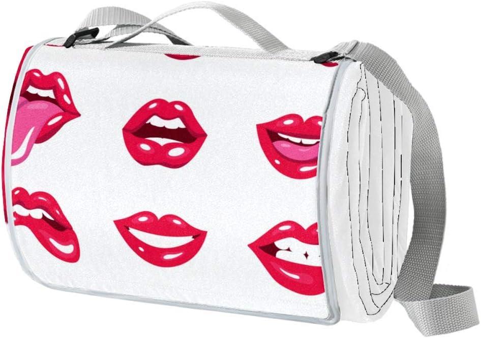 DEYYA Outdoor Picnic Blanket with Backing Washable Fo Regular dealer Max 44% OFF Waterproof