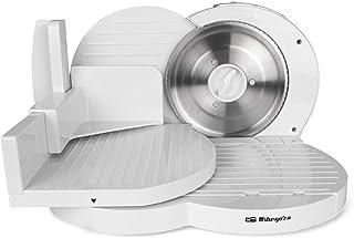 comprar comparacion Orbegozo MS4200 MS 4200-Cortadora, Color Blanco, 150 W, Plástico, 3 Velocidades