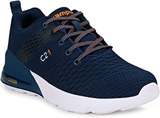 Campus Kid's BALENO Plus CH Running Shoes