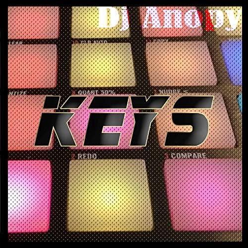 DJ Anopy