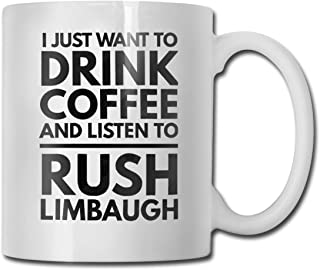 Best rush limbaugh coffee cup Reviews