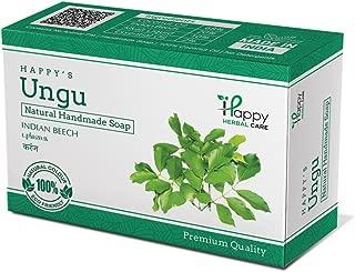 Happy Herbal Care Ungu Natural Soap 75G