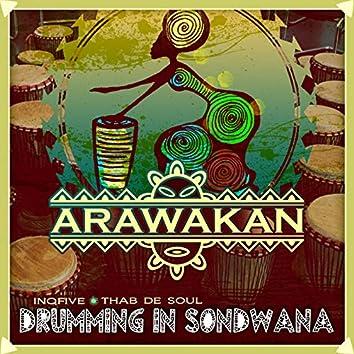 Drumming in Sondwana