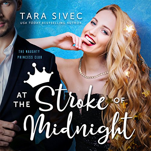 At the Stroke of Midnight cover art