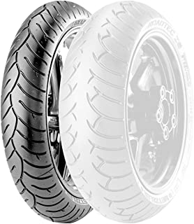 Metzeler Roadtec Z6 Front Tire (120/70ZR17)