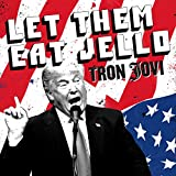 Let Them Eat Jello