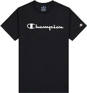 Champion Legacy Classic Logo Pantalón para Niños