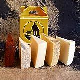 Pack Quesos en Cajita Selección con 5 variedades de Quesos 1 Kg