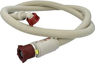 """3.5 m Blu Lavatrice Lavastoviglie Tubo di aspirazione acqua mangime riempimento del tubo flessibile 3//4 /"""""""