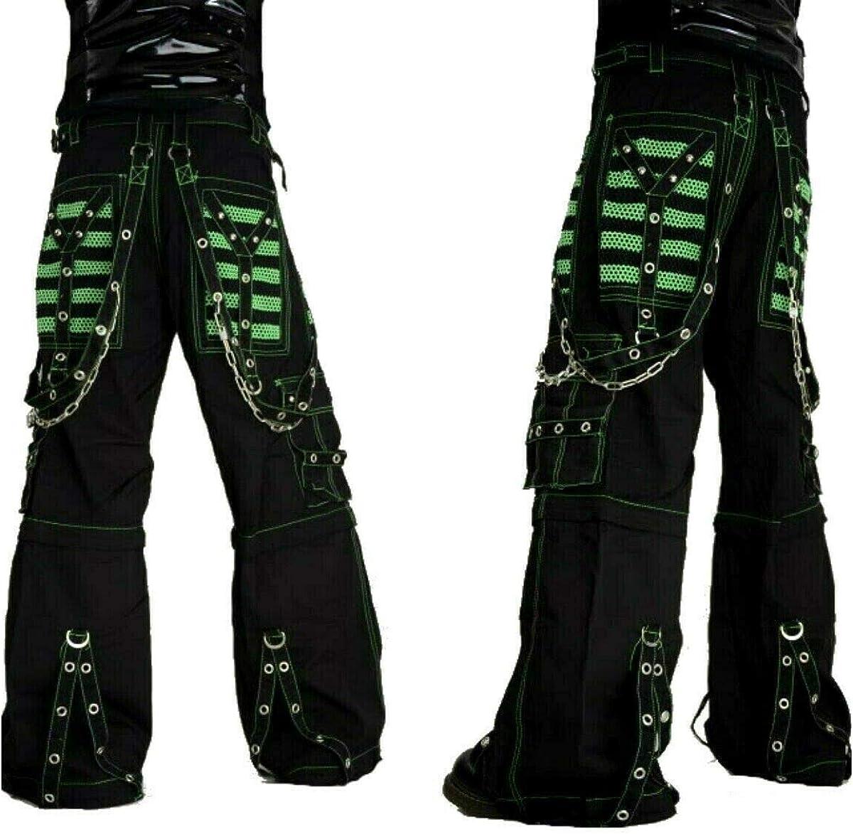 Prime ご予約品 Quality ふるさと割 Men Extreme Bondage Rocker Skater Gothic Punk Cybe
