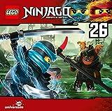Lego Ninjago (CD 26) - Various