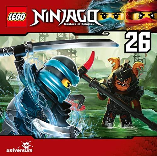 Lego Ninjago (CD 26)