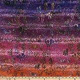 Robert Kaufman 0655446 Kaufman Artisan Batiks Desertscapes